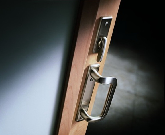 Andersen Patio Doors Locks