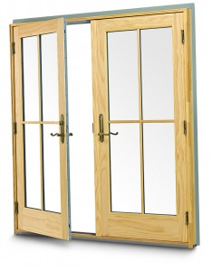Andersen Patio Doors Parts