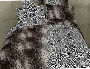 Animal Print Bedding King Size