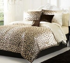Animal Print Bedding Queen