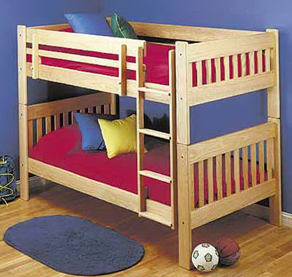 Awesome Boys Bunk Beds