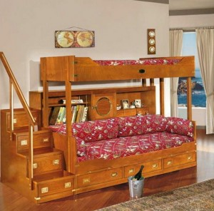 Awesome Loft Beds For Girls