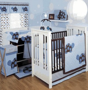 Baby Bedding For Boys Modern