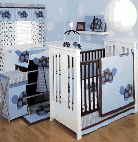Baby Bedding For Boys Modern