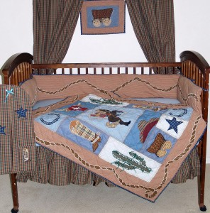 Baby Bedding Sets In India