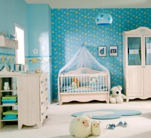 Baby Boy Bedding Nautical