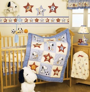 Baby Boy Bedding Sets For Crib