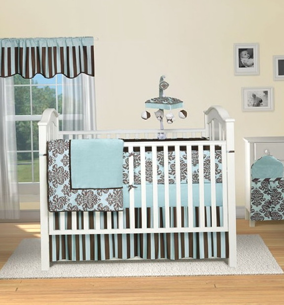 Baby Boy Crib Bedding Sets Modern