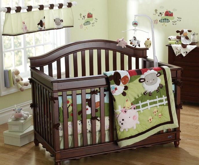 Baby Boys Bedding Sets