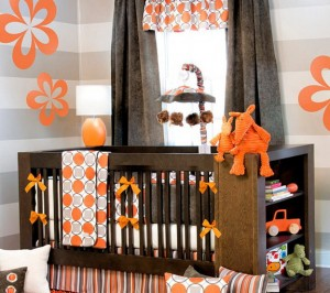 Baby Crib Bedding Patterns