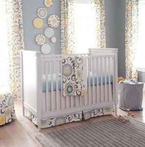 Baby Crib Bedding Sets Canada