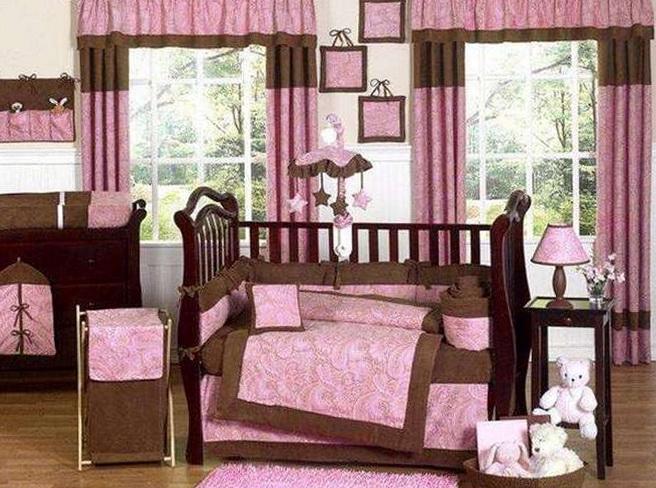 Baby Girl Bedding Sets Australia