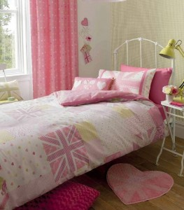 Baby Girl Bedding Sets Uk