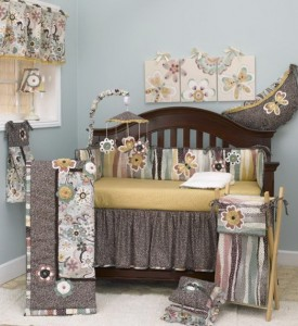 Baby Girl Crib Bedding Canada