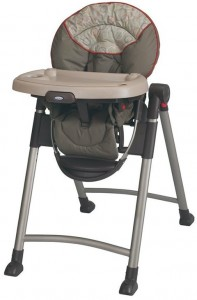 Baby High Chair Ikea