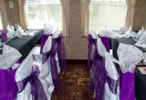 Chair Cover Rentals Pittsburgh