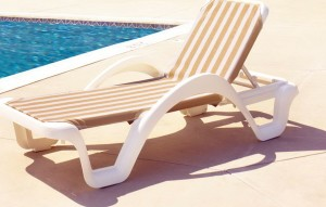 Chaise Lounge Chairs For Pool
