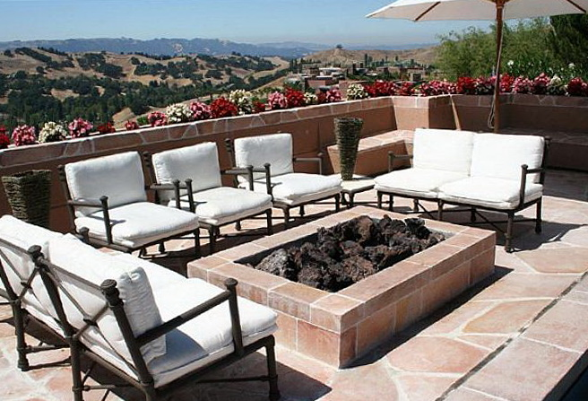 Clearance Patio Furniture Lowes