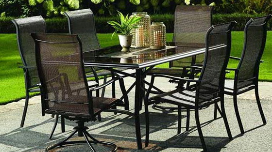 Clearance Patio Furniture Sets Home Depot
