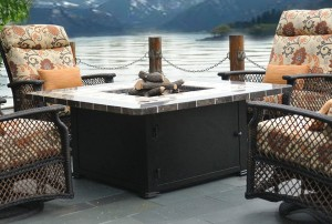 Costco Patio Furniture With Fire Pit