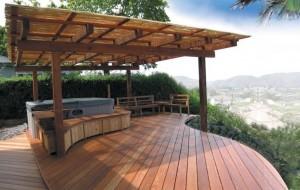 Decks And Patios Designs
