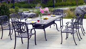 Discount Patio Furniture Dining Sets