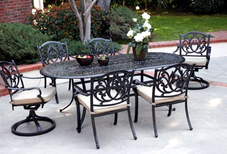 Discount Patio Furniture San Diego
