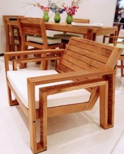Diy Wood Patio Furniture