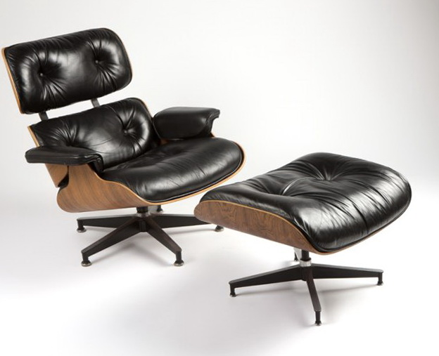 Eames Lounge Chair Herman Miller