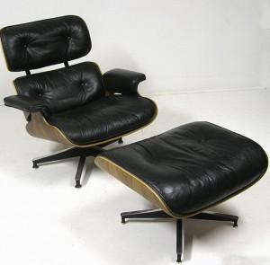 Eames Lounge Chair Original