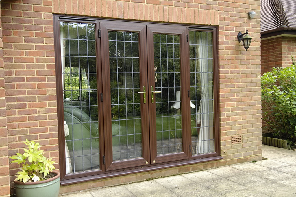 French Patio Doors Uk