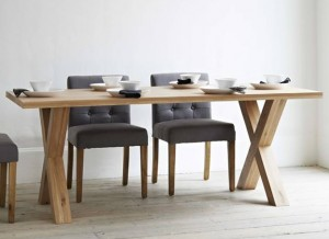 Grey Kitchen Chair Cushions