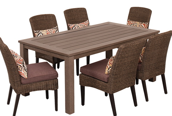 Hampton Bay Patio Furniture Home Depot