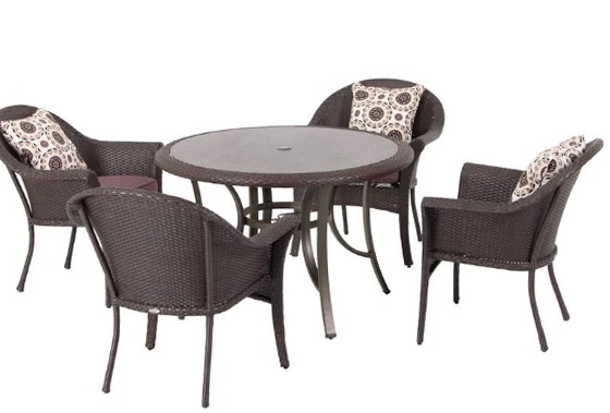 Hampton Bay Patio Furniture Warranty