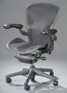 Herman Miller Aeron Chair Parts