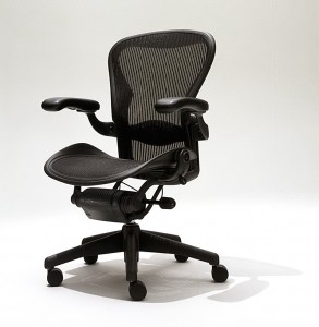 Herman Miller Aeron Chair Price