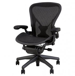 Herman Miller Chair Aeron