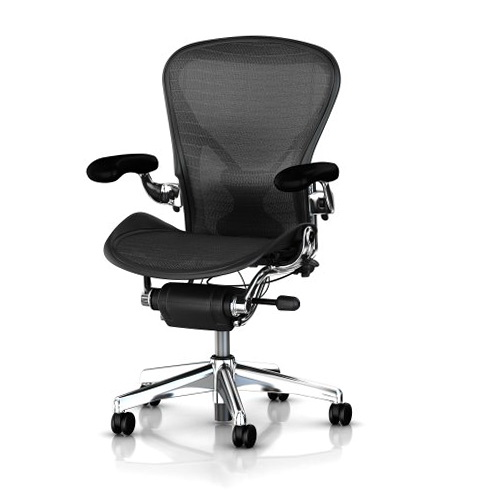 Herman Miller Chair Price