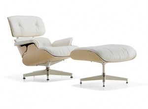 Herman Miller Chair White