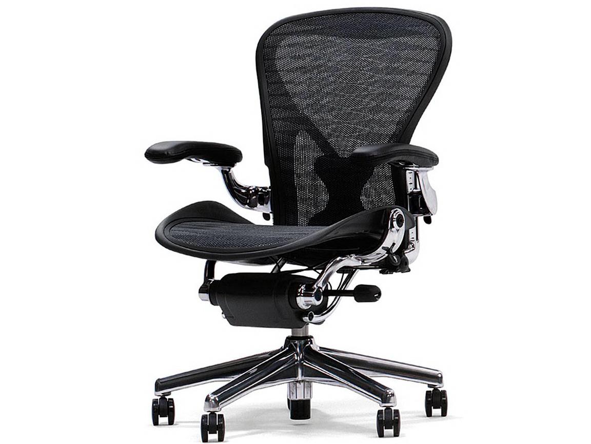 Herman Miller Chairs Aeron