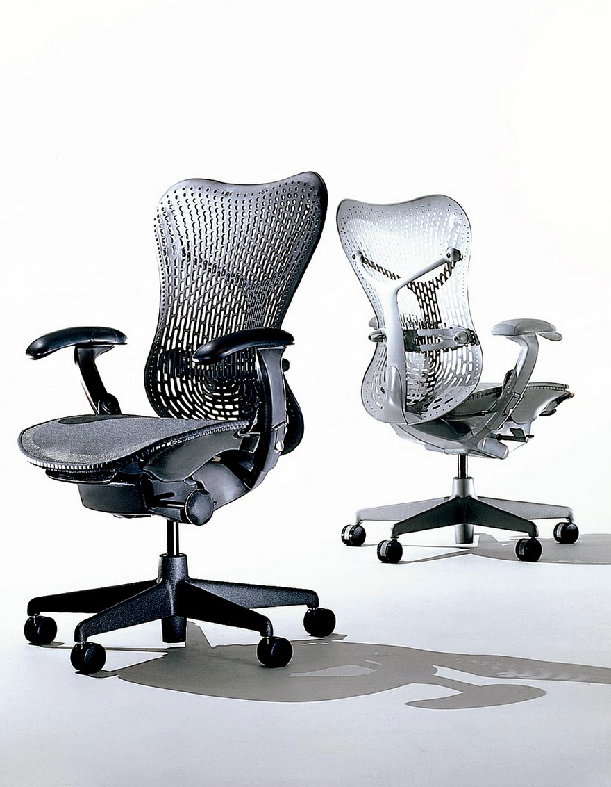 Herman Miller Chairs Images