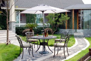 High Top Patio Dining Sets