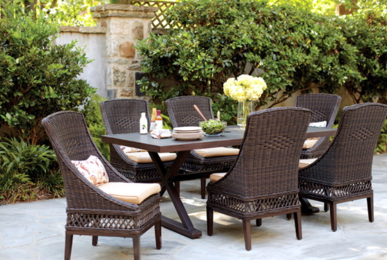 Home Depot Patio Furniture Chairs