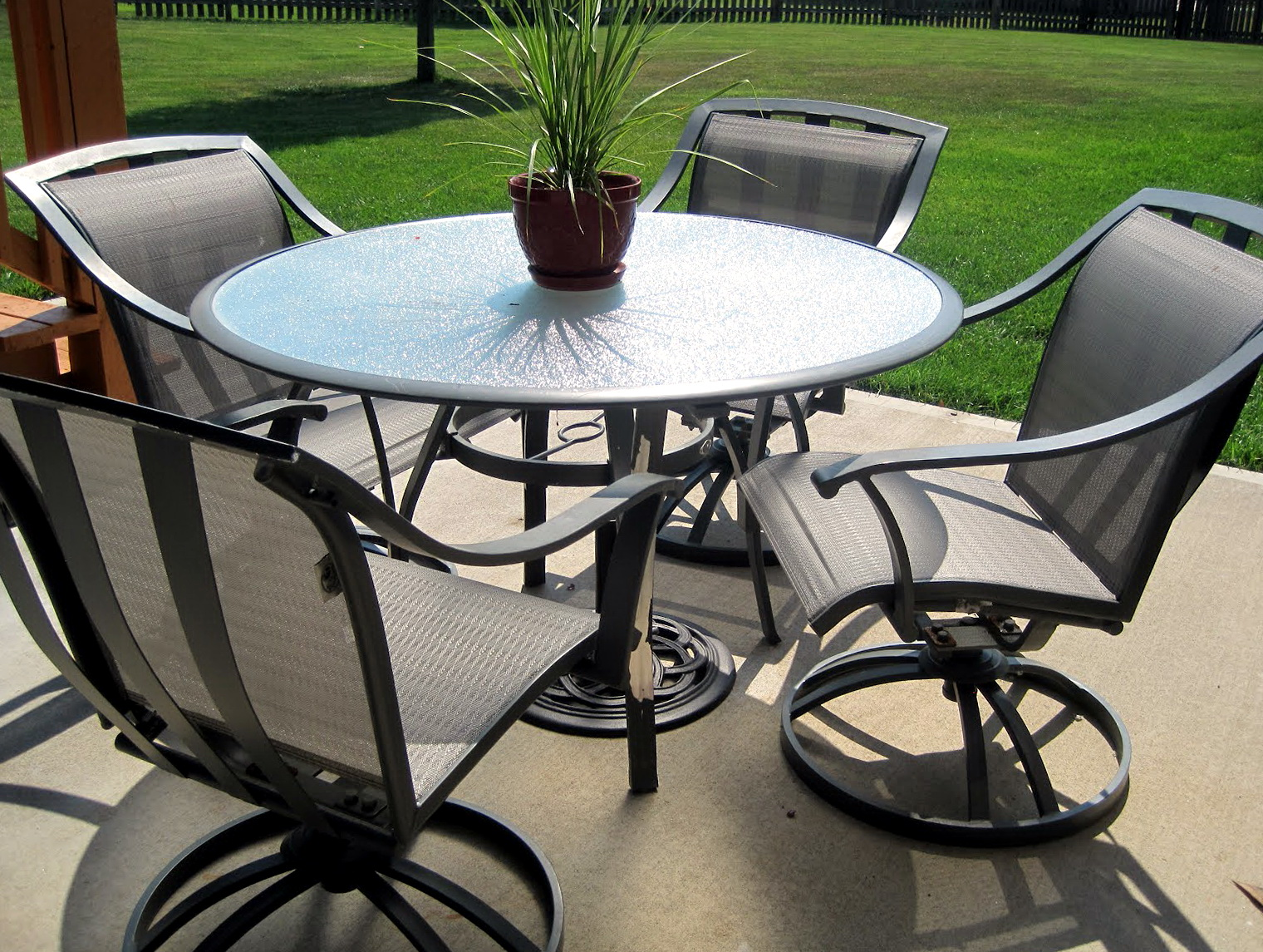 Home Depot Patio Furniture Hampton Bay