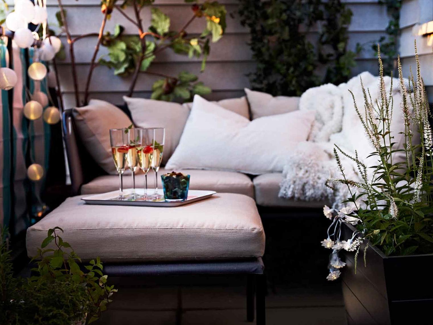 Ikea Patio Furniture Review