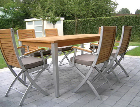 Inexpensive Modern Patio Furniture