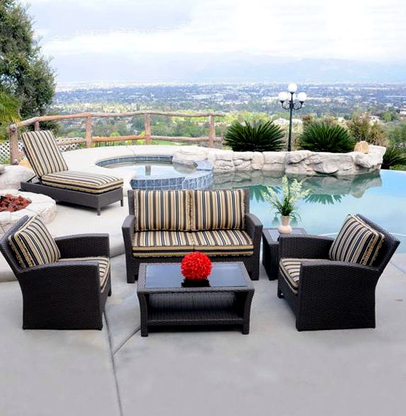 Lowes Patio Furniture 2014