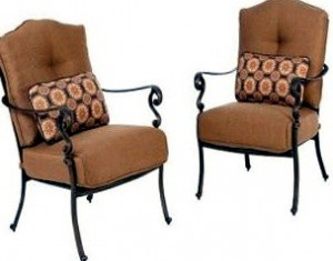 Martha Stewart Patio Furniture Miramar