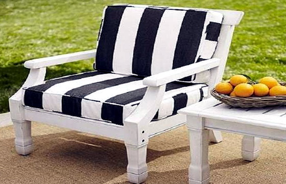 Martha Stewart Patio Furniture Pillows