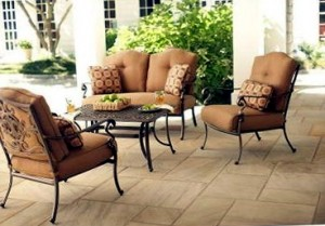 Martha Stewart Patio Furniture Sets